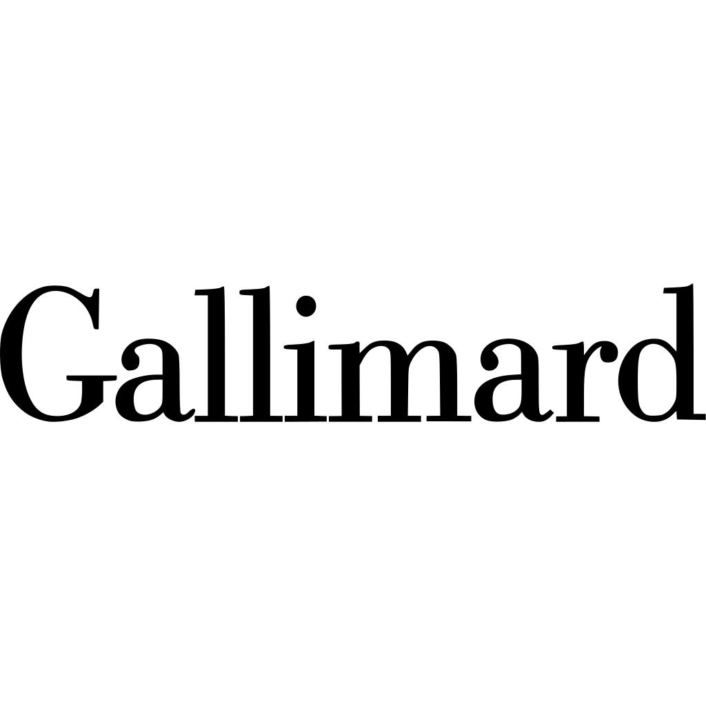 Gallimard Logo