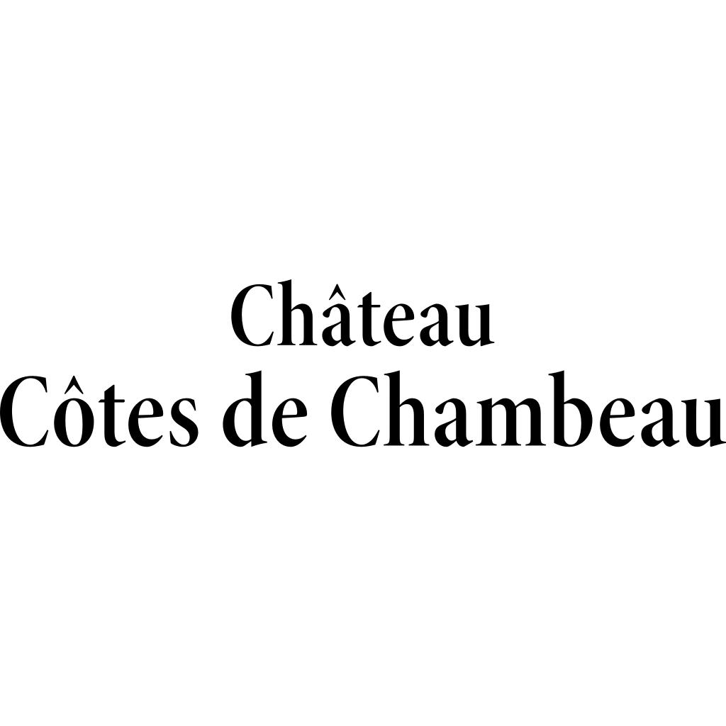 Château Côtes de Chambeau Logo