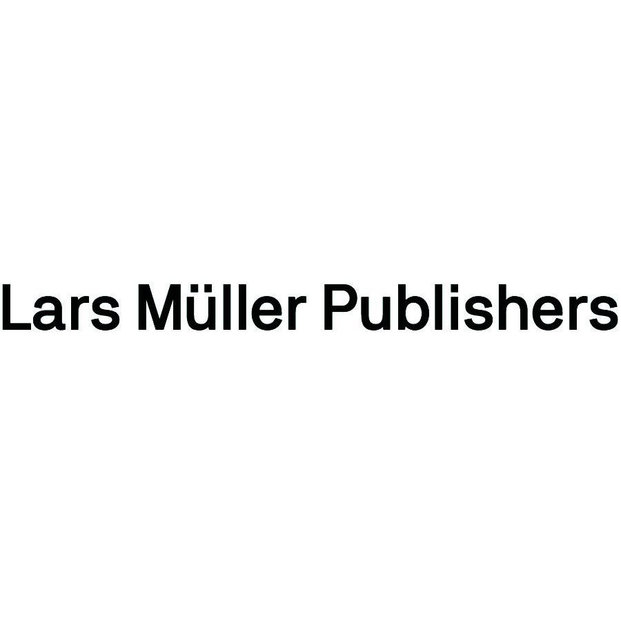 Lars Müller Publishers Logo