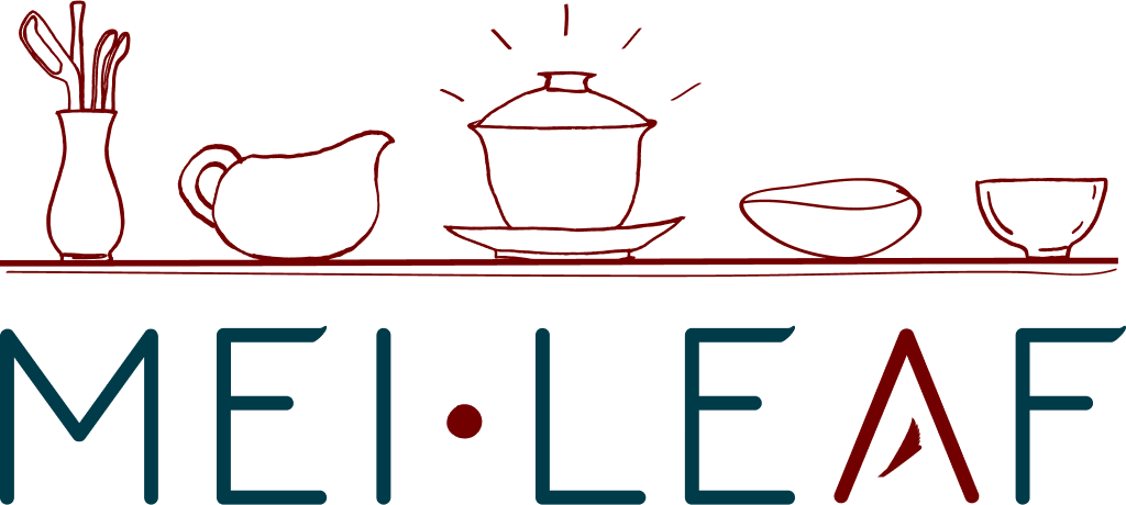 Mei Leaf Logo