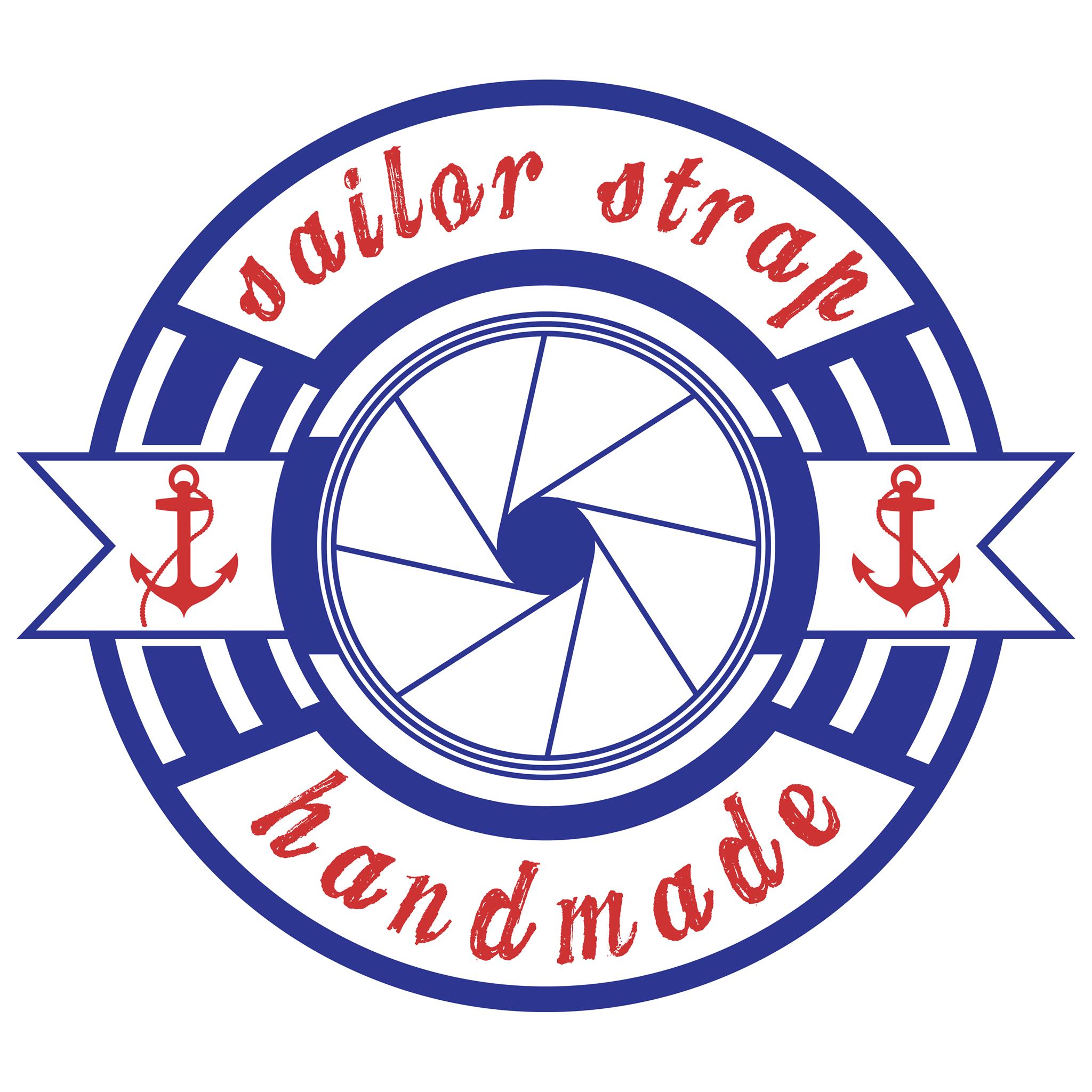 Sailor Strap Logo