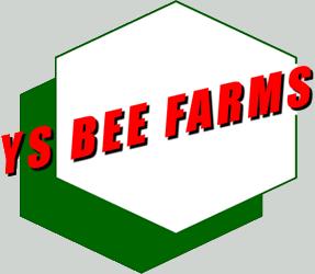 Y.S. Organic Bee Farms Logo