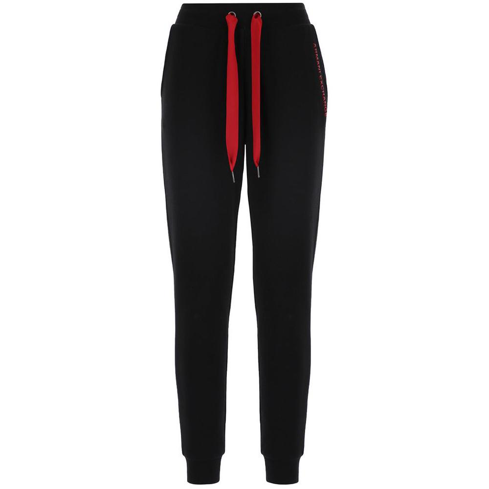 Armani Exchange Sporty Trousers with Contrasting Details 3GYP71-YJE4Z
