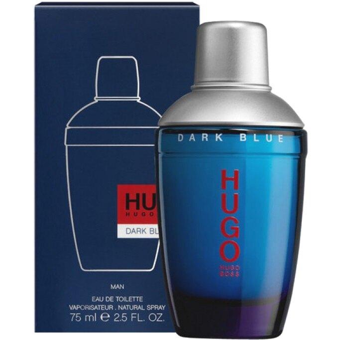 Hugo Boss Hugo Dark Blue Eau De Toilette Variant