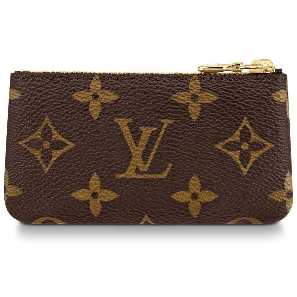 Louis Vuitton Key pouch M62650